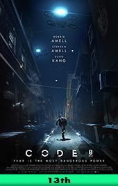 code 8 movie poster vod