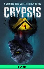 crypsis movie poster vod