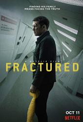 fractured movie vod netflix