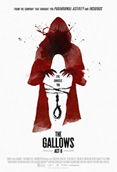 the gallows act II vod