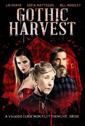 gothic harvest vod