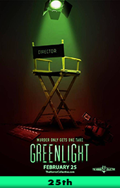 greenlight movie poster vod