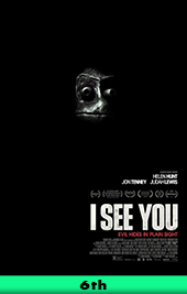 i see you movie poster vod