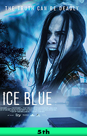 ice blue movie poster vod