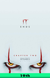 it chapter 2 movie poster vod