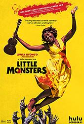 little monsters hulu vod
