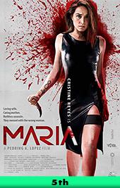 maria movie poster vod