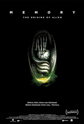 memory origins of alien vod