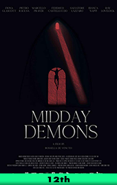 midday demons movie poster vod