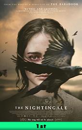 the nightingale movie vod