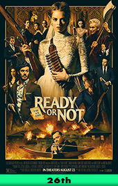 ready or not movie poster vod