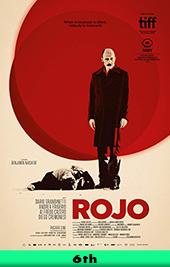rojo movie poster vod
