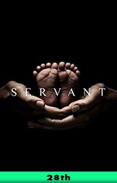 servant series poster vod apple+