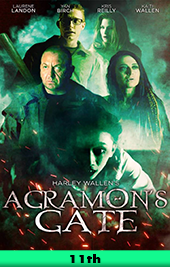 agramons gate movie poster vod