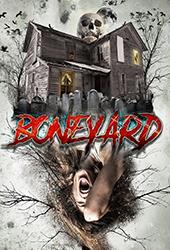 boneyard movie poster vod