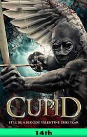 Cupid movie poster vod