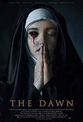 the dawn movie poster vod