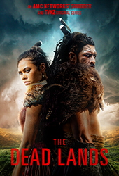 the dead lands movie poster vod