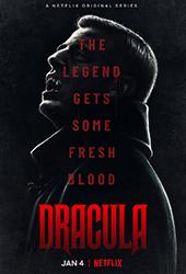 dracula movie poster vod netflix