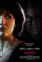 the host movie poster vod