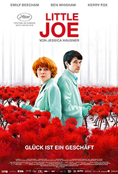 little joe movie poster vod