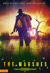 the marshes movie poster vod