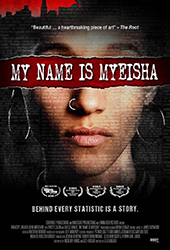 my name is myeisha movie poster vod