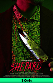 shepard movie poster vod