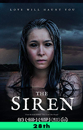 the siren movie poster vod
