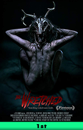 the wretched movie poster vod