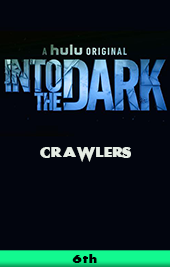 crawlers into the dark movie poster vod hulu