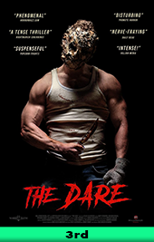 the dare movie poster vod