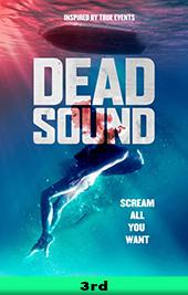dead sound movie poster vod