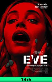 eve movie poster vod