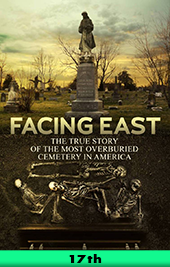 facing east movie poster vod