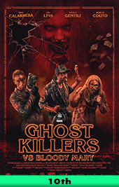 ghost killers vs bloody mary movie poster vod