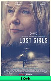 lost girls movie poster vod netflix