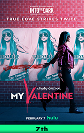 my valentine into the dark hulu vod