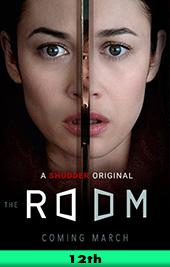 the room movie poster shudder vod
