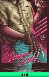 scream queen my nightmare on elm st movie poster VOD