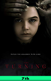 the turning movie poster vod