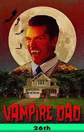 vampire dad movie poster vod