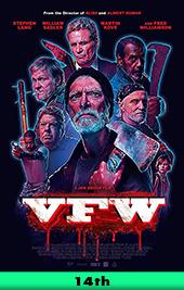 vfw movie poster vod