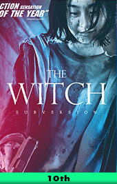 the witch subversion movie poster vod