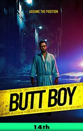 butt boy movie poster vod