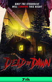 dead by dawn movie poster vod