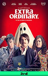 extra ordinary movie poster vod