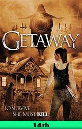 getaway movie poster vod