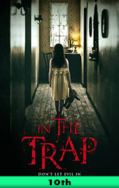in the trap movie poster vod