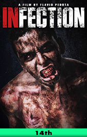 infection movie poster vod